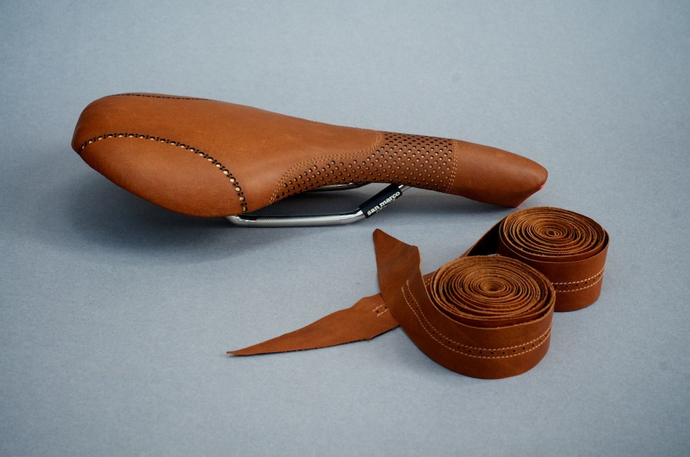 San-Marco-custom-leather-bike-bicycle-saddle-seat-brown-bar-wrap- 4.jpg
