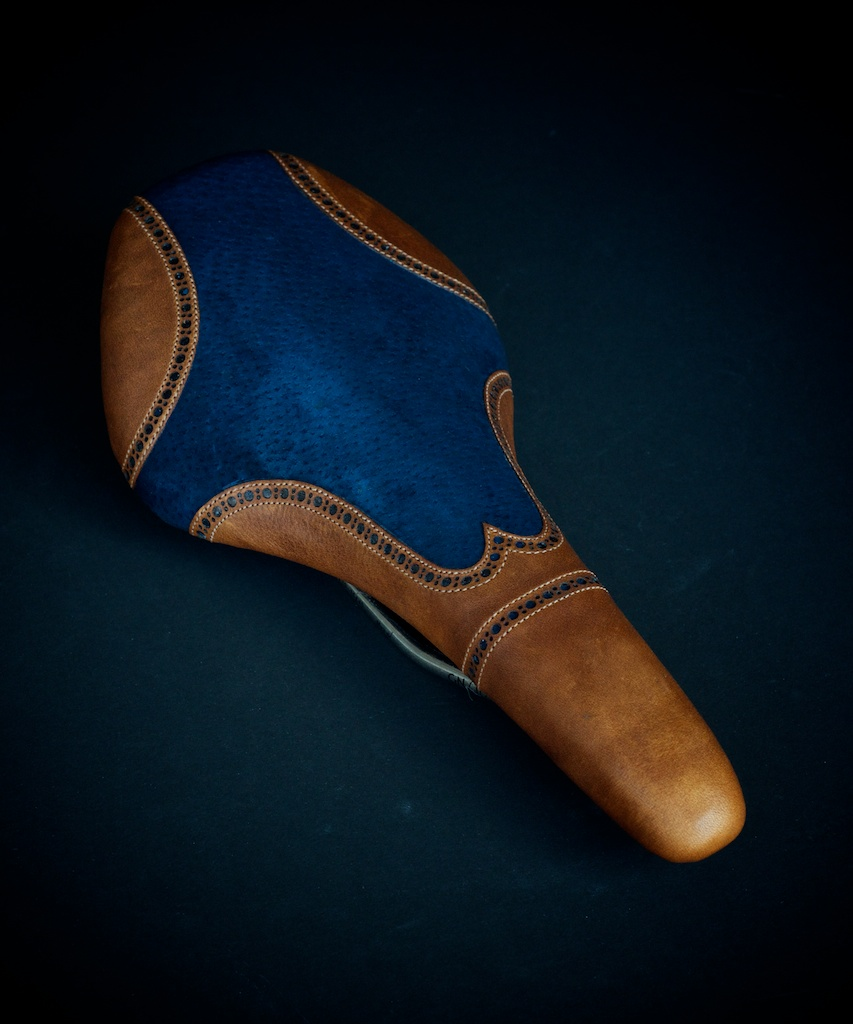 Wingtip-blue-suede-velo-custom-leather-bike-bicycle-saddle 7.jpg