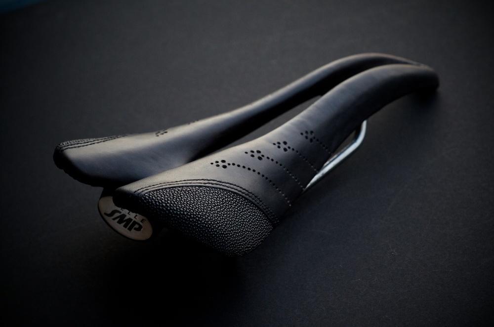 SELLE ITALIA-SMP-Evolution-Stingray-Leather-reupholster-custom-selleitaliasmp-oilskin-oil-skin-bike-bicycle-repair-fixie-handmade-leh-seats-bespoke-nahbs2014- 3.jpg