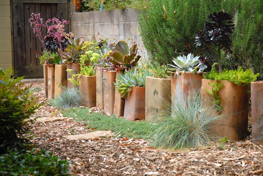 chimneyfluegardenjpg - Garden Design Trends 2016