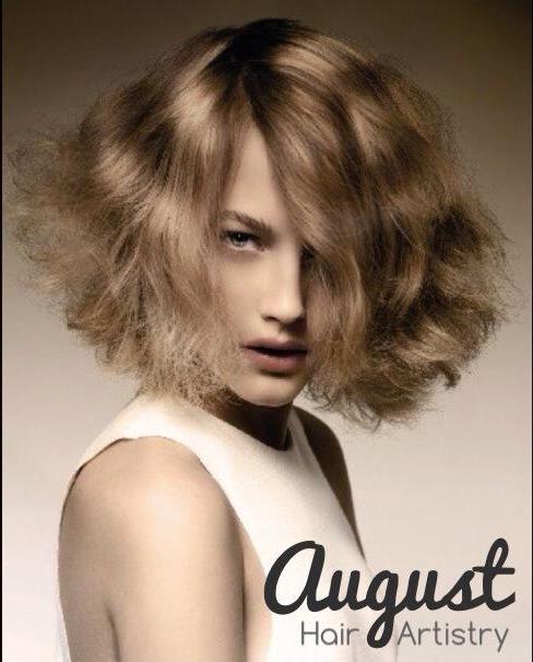 August Hair Artistry