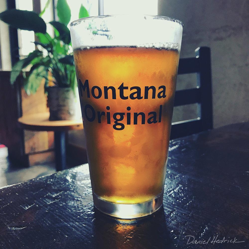 Montana Microrbew