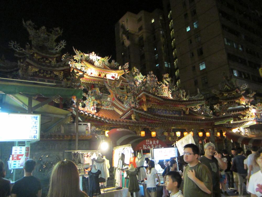 Taipei in September