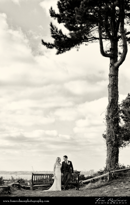 Dorset wedding photographer | Bournemouth wedding photographer 001