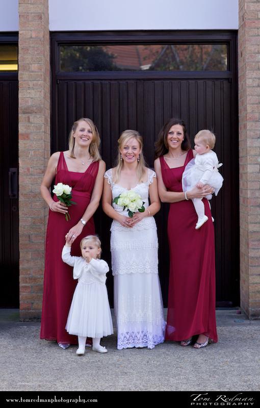 Dorset wedding photographer | Bournemouth wedding photographer 005