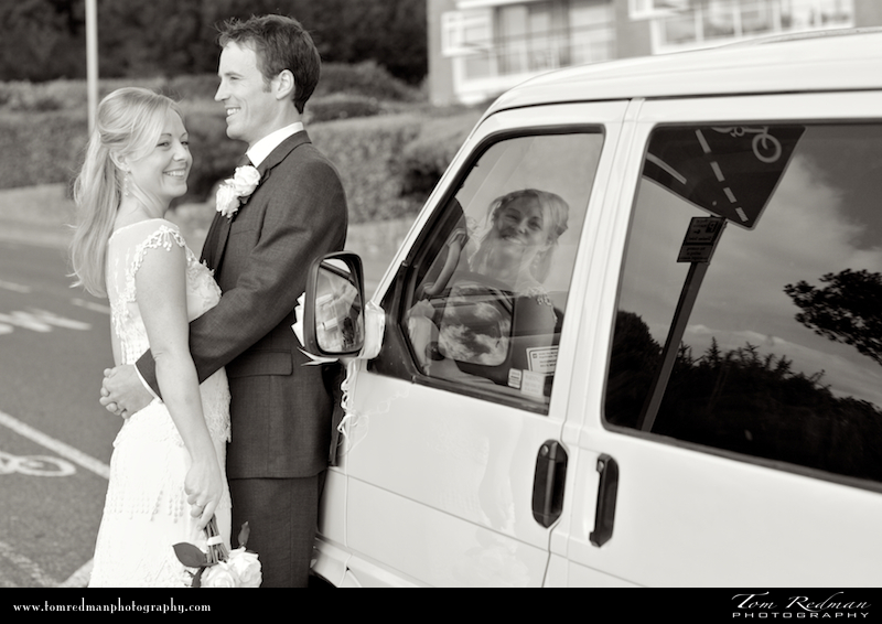 Dorset wedding photographer | Bournemouth wedding photographer