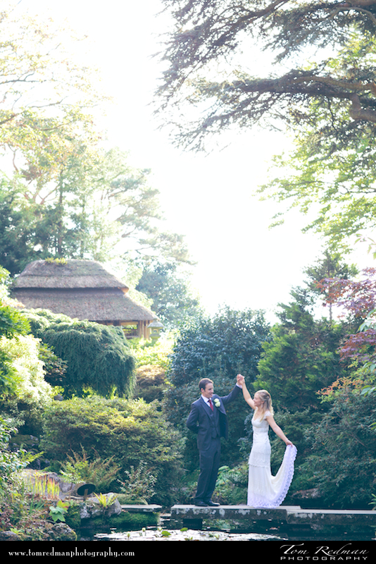 Bournemouth wedding photographer