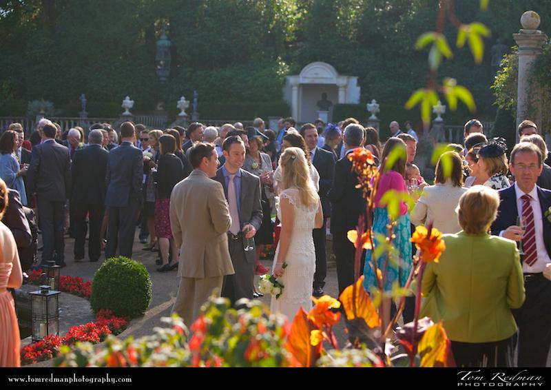 Compton Acres weddings