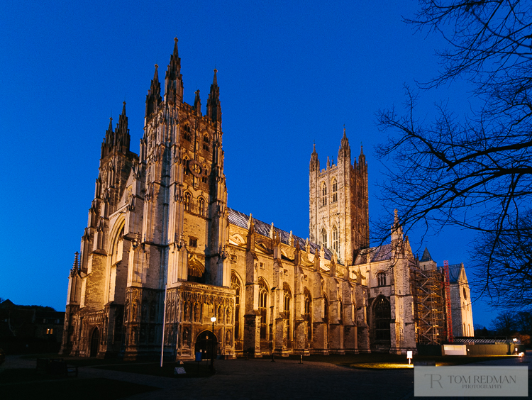 canterbury cathedral weddings