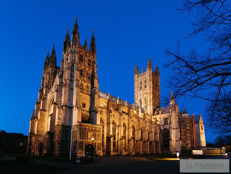 canterbury cathedral weddings