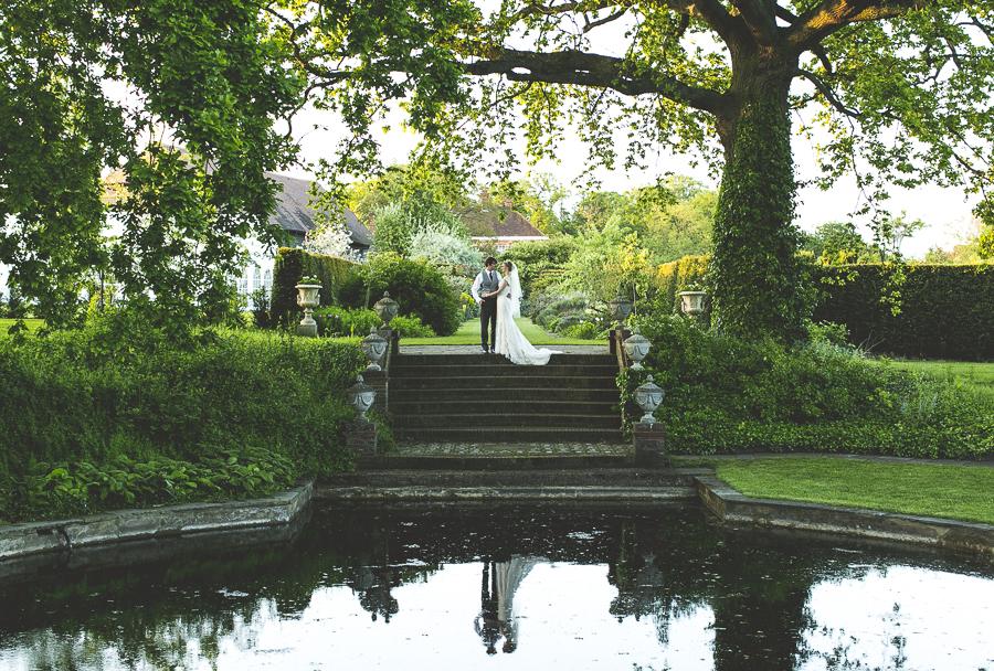 Chorleywood wedding photographers