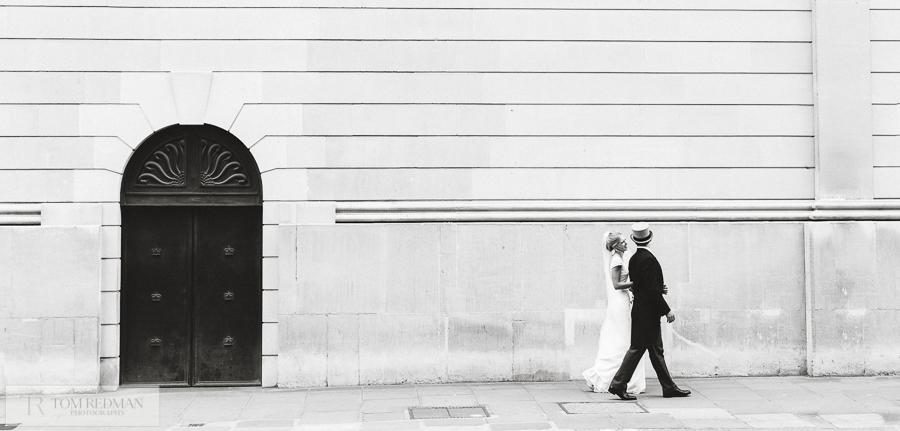 London City wedding Merchant Taylor's Hall