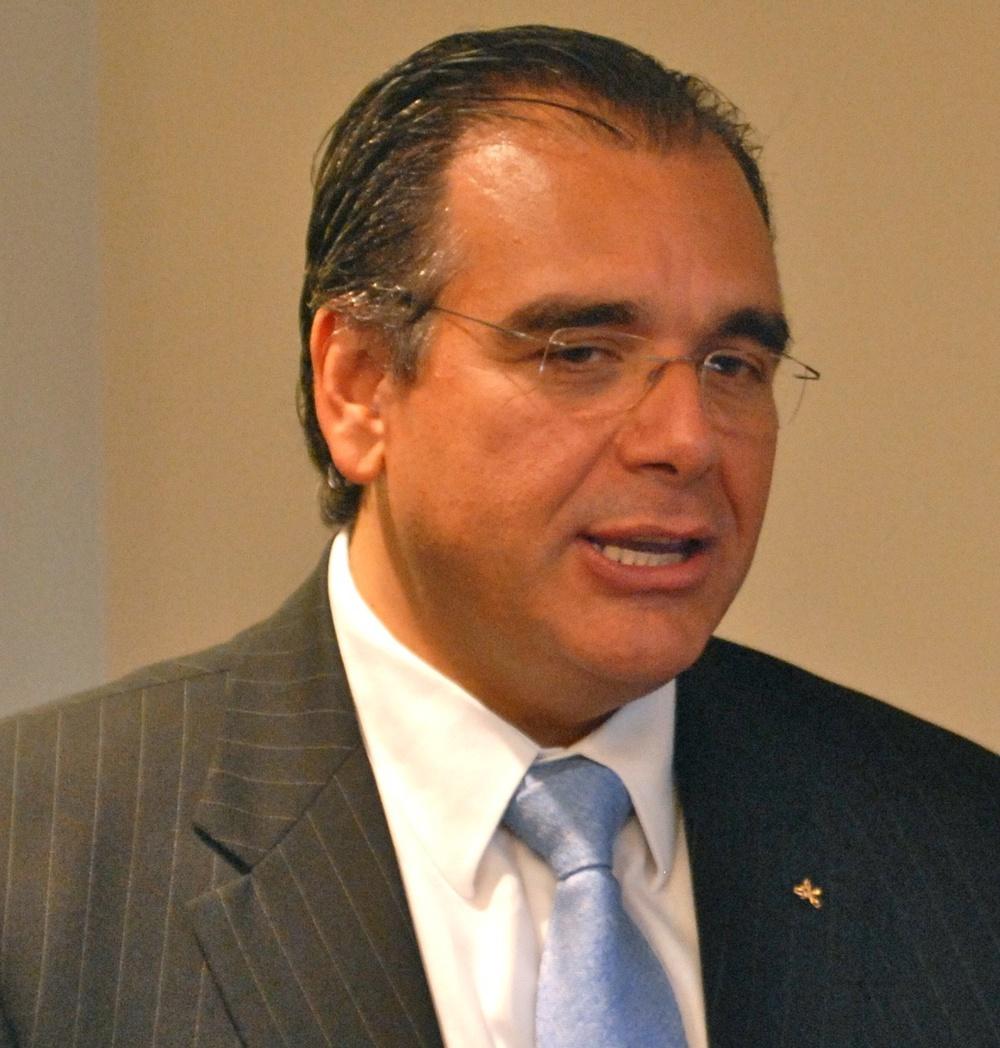 Dr. Juan José Daboub