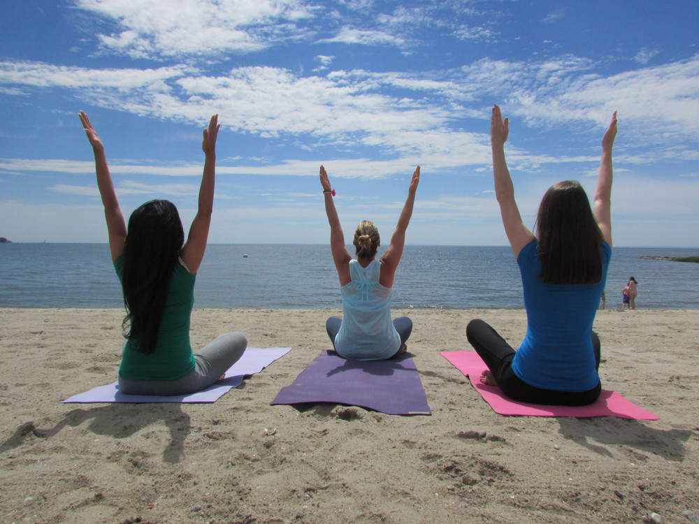 Yoga for Breath Work