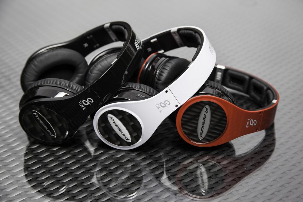 FreeTrack Revolution SD Wireless Headphones side collection x1500.jpg