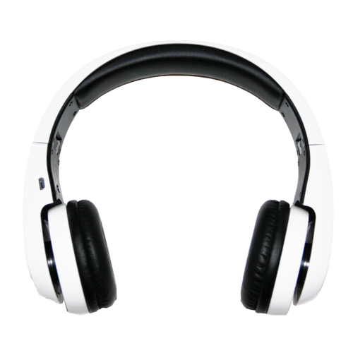 FreeStyle bluetooth headphones by Freesound