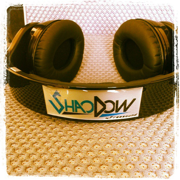 Freesound Artist Collection: ShaoDow DIY Gang Wireless Headphones