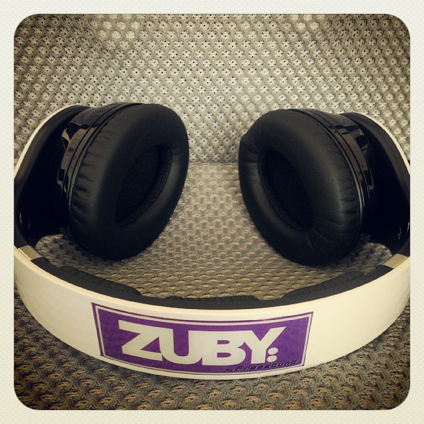 Freesound Artist Collection : Team Zuby Wireless Headphones #teamzuby #Freesound
