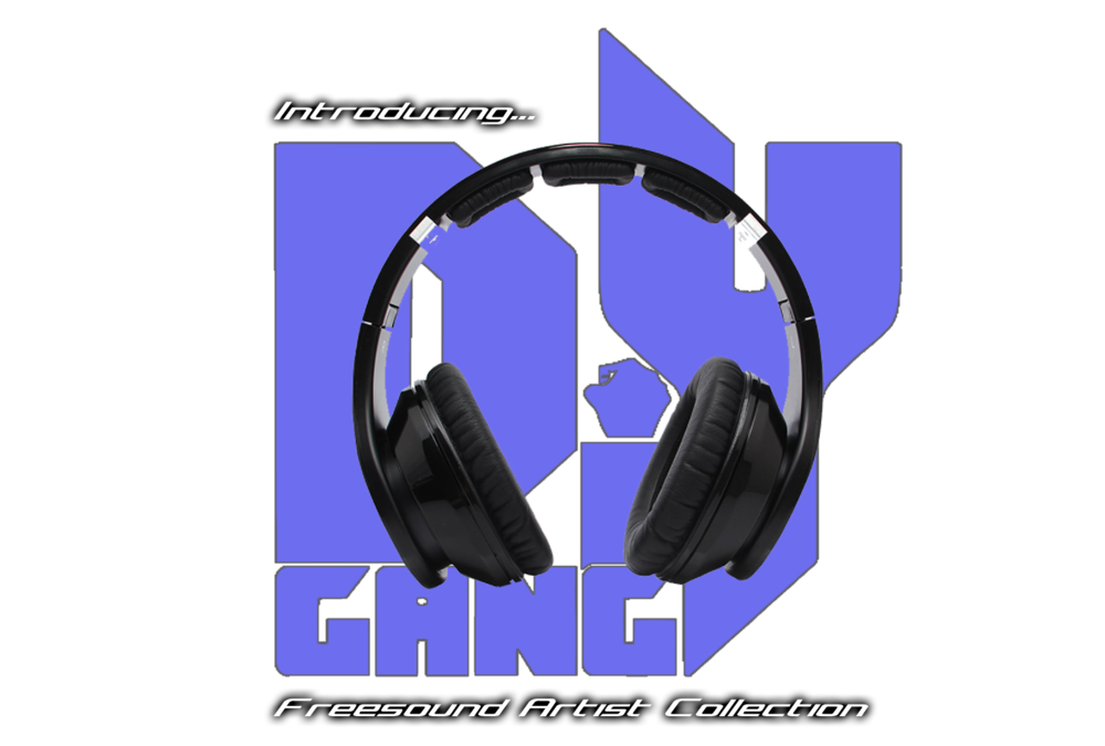 Freesound Artist Collection : ShaoDow DiY Gang Wireless Headphones