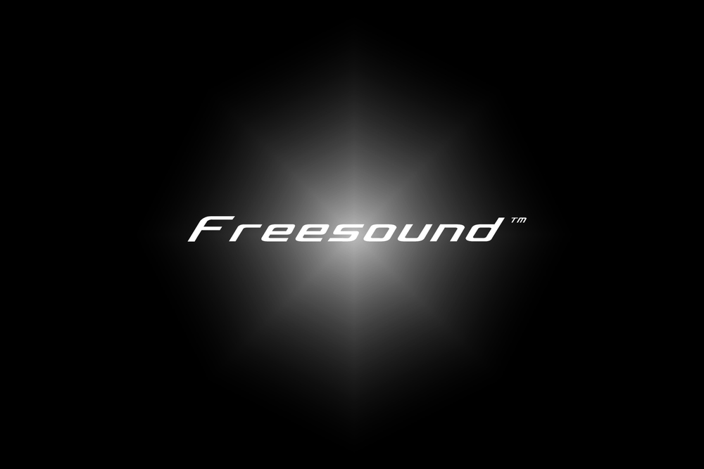 Welcome to Freesound UK