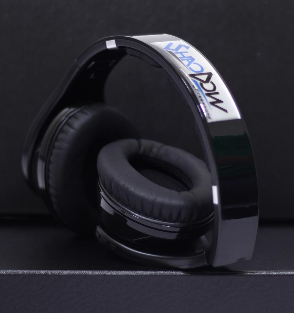 Freesound Artist Collection : ShaoDow DiY Gang Bluetooth NFC Wireless Headphones