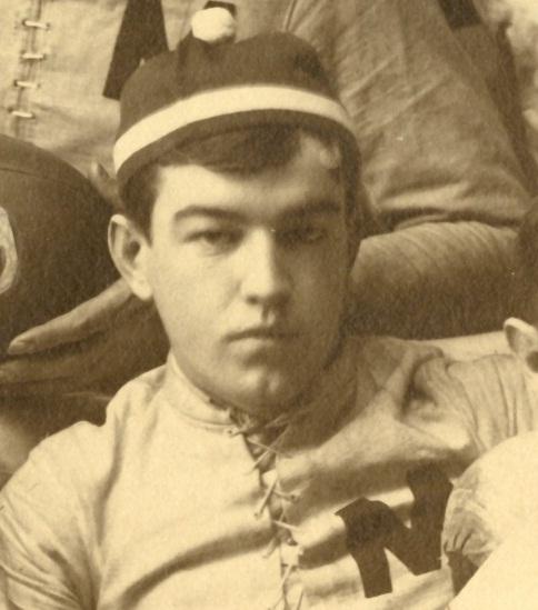 Frederic Smith