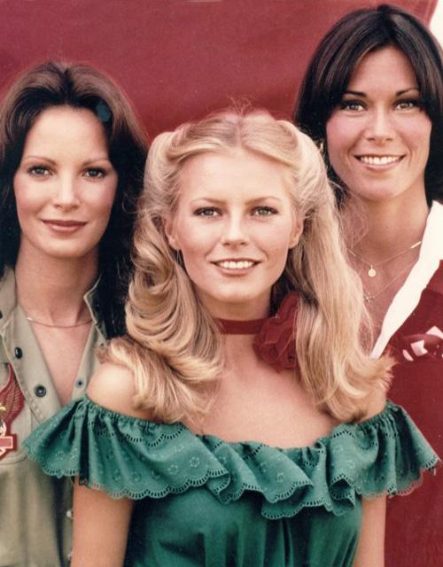 Cheryl Ladd Charlies Angels September 23 2014 American