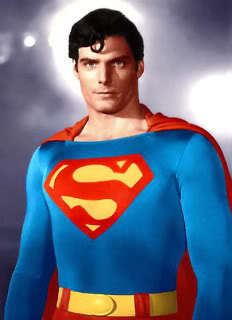christopher reeve english