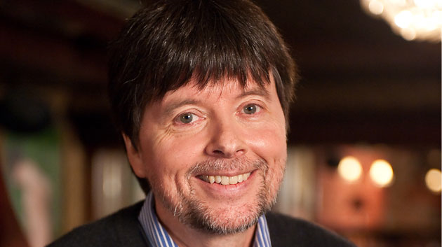 "Ken Burns is an American director and documentary maker.  His latest release is ""The Roosevelts, an Intimate History"".   Slated for future release are:  ""Jackie Robinson"", ""Vietnam"", ""Country Music"", and ""Ernest Hemingway""."