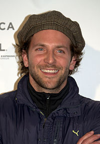 Actor Bradley Cooper is a Georgetown University graduate.