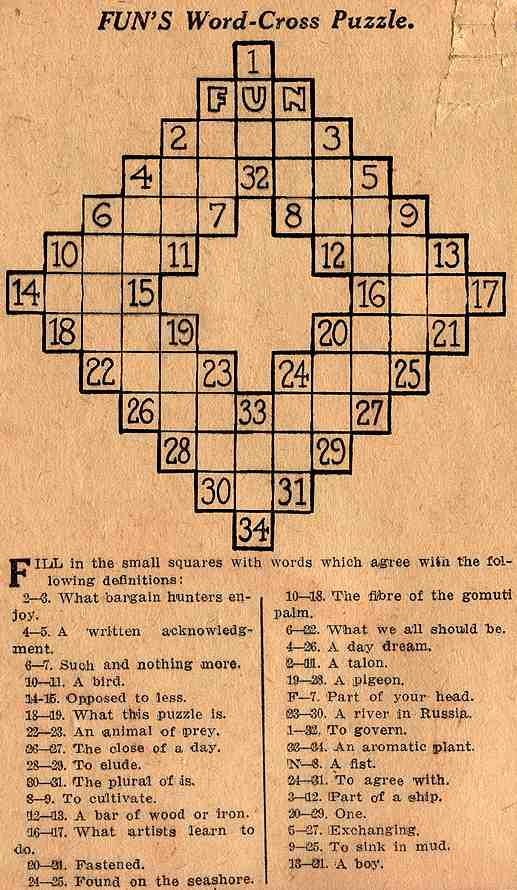 recipe: last word of gone with the wind crossword quiz [29]