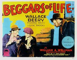 Beggars of Life - Poster.jpg