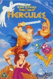 Disney's poster