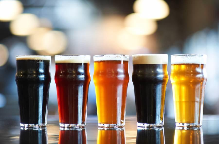 Brew Tours -