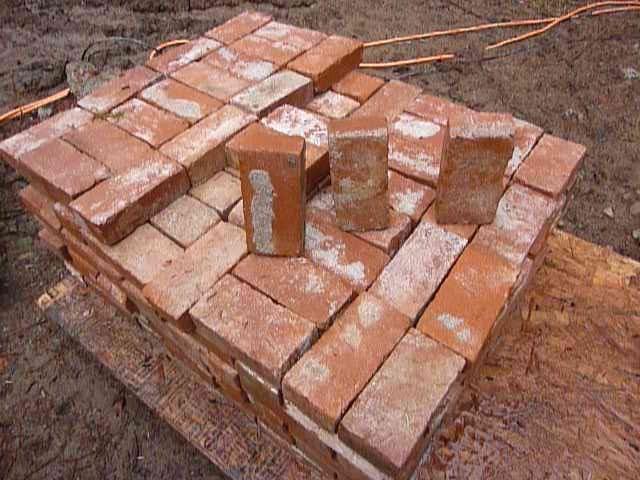 1917 Bricks
