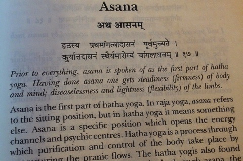 Taken from the Hatha Yoga Pradipika, one of the foundational and classical texts for the advanced student.  This text is one of our staple readings in the Deva Daaru Yoga Teacher Training