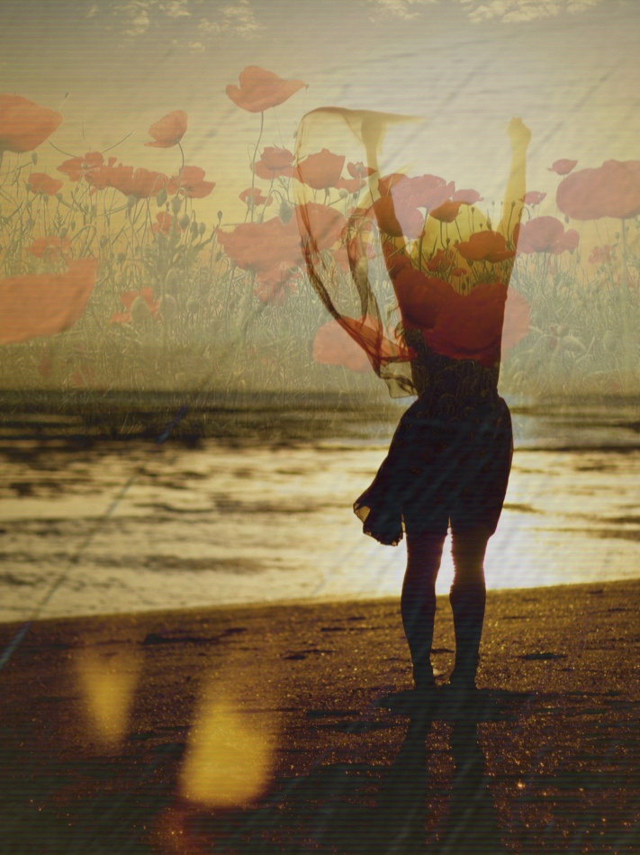 Awakening Your Power Within: My Story — Britt B Steele