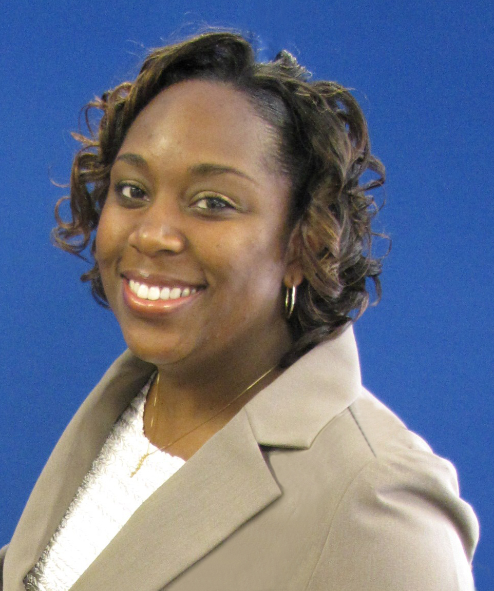 Brandy Jones, APR - Diversity Chair @mrsbrandyjones