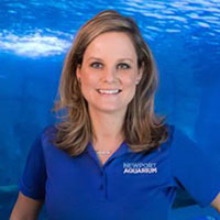 Jennifer Tan - Media Relations  Newport Aquarium  (859) 815-1432   jtan@newportaquarium.com