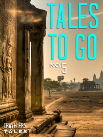 The latest issue of Tales To Go is available for download