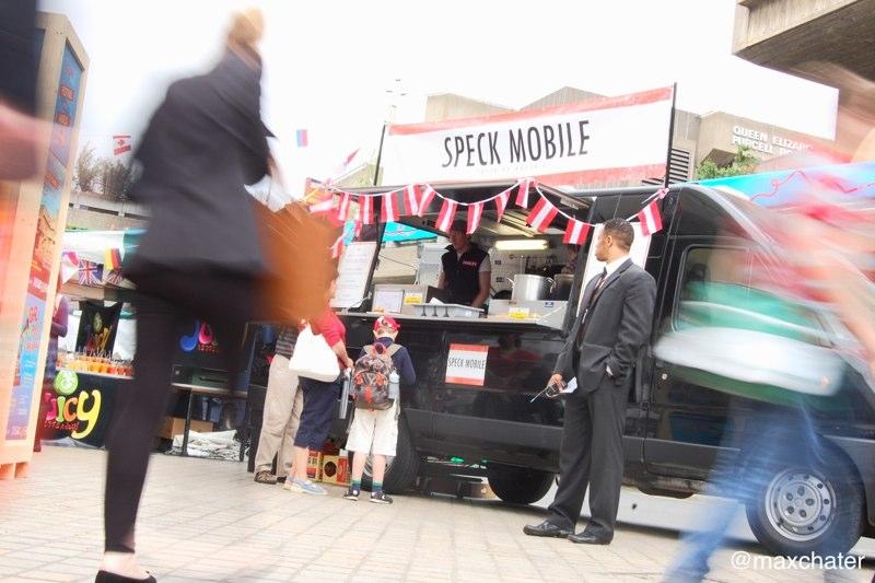 Speck Mobile