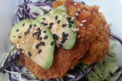 Yu Kyu Japanese Street Food