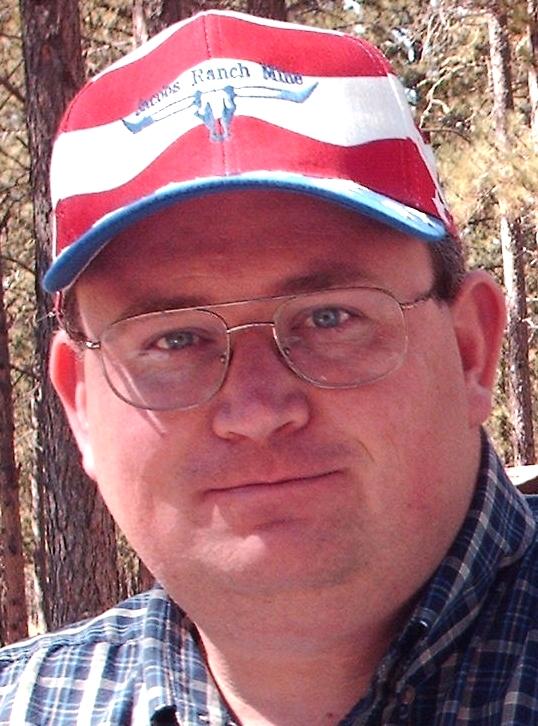 Pastor Tommy Miller