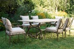 Maison Jardin Richard Frinier, ASFD    Century Furniture