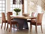 Pin Dining Table Drew Lambert, 