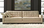 Orson Sofa      Jeffrey Goodman American Leather