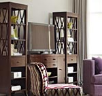 Classic Chic Jena Hall, ASFD; Stephanie Lena, ASFD HGTV/Bassett Furniture