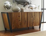 Traper Sideboard Julie Phillips Phillips Collection