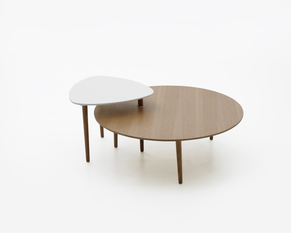 Sandi Tables Marc Boudreau DellaRobbia Home