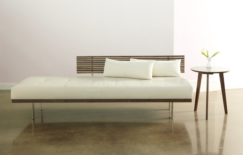 Knox Day Bed Will Means, Marcus Boyce, Tim Freeman American Leather